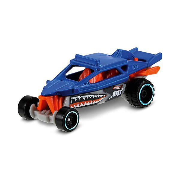 Машинка Hot Wheels из базовой коллекцииПопулярные игрушки<br><br><br>Ширина мм: 110<br>Глубина мм: 45<br>Высота мм: 110<br>Вес г: 30<br>Возраст от месяцев: 36<br>Возраст до месяцев: 96<br>Пол: Мужской<br>Возраст: Детский<br>SKU: 7191303