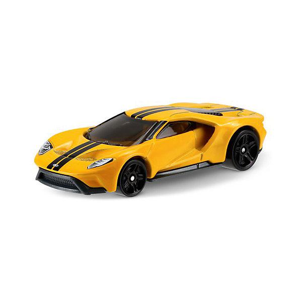 Машинка Hot Wheels из базовой коллекцииМашинки<br><br><br>Ширина мм: 110<br>Глубина мм: 45<br>Высота мм: 110<br>Вес г: 30<br>Возраст от месяцев: 36<br>Возраст до месяцев: 96<br>Пол: Мужской<br>Возраст: Детский<br>SKU: 7191310