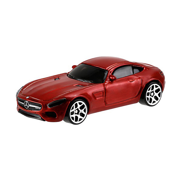 Машинка Hot Wheels из базовой коллекцииПопулярные игрушки<br><br><br>Ширина мм: 110<br>Глубина мм: 45<br>Высота мм: 110<br>Вес г: 30<br>Возраст от месяцев: 36<br>Возраст до месяцев: 96<br>Пол: Мужской<br>Возраст: Детский<br>SKU: 7191317