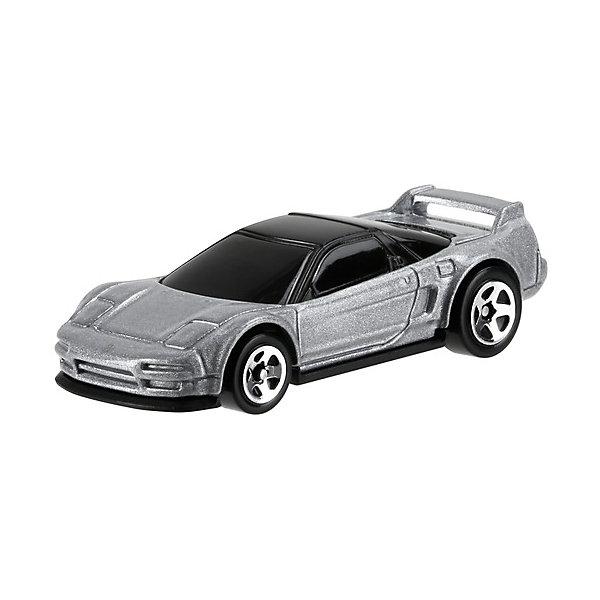 Машинка Hot Wheels из базовой коллекцииПопулярные игрушки<br><br><br>Ширина мм: 110<br>Глубина мм: 45<br>Высота мм: 110<br>Вес г: 30<br>Возраст от месяцев: 36<br>Возраст до месяцев: 96<br>Пол: Мужской<br>Возраст: Детский<br>SKU: 7191329