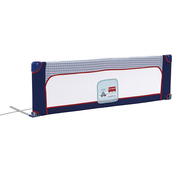 Защитный барьер для кровати Babies B-93NОграждения в кроватку<br>Характеристики:<br><br>• безопасность ребенка во время сна;<br>• предотвращает падение ребенка с кровати;<br>• размер бортика: 150х50 см;<br>• подходит для матрасов с размерами: 70-90х140х190 см;<br>• материал: пластик, полиэстер;<br>• размер упаковки: 7х14х7 см;<br>• вес: 600 г.<br><br>Защитный барьер используется в возрасте ребенка от 18 месяцев до 5 лет. Быстро крепится и снимается с матраса. Предотвращает падение ребенка с кровати во время сна. <br><br>Защитный барьер для кровати Babies B-93N можно купить в нашем интернет-магазине.<br>Ширина мм: 140; Глубина мм: 70; Высота мм: 780; Вес г: 600; Цвет: синий; Возраст от месяцев: -2147483648; Возраст до месяцев: 2147483647; Пол: Унисекс; Возраст: Детский; SKU: 7191868;
