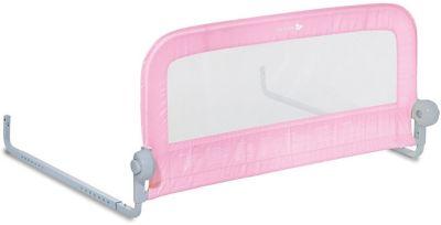 Универсальный ограничитель для кровати Single Fold Bedrail, розовый Универсальный ограничитель для кровати Single Fold Bedrail,