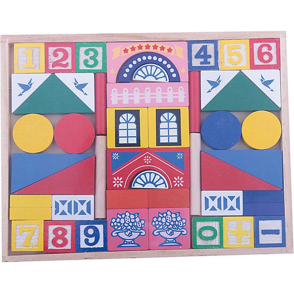 Конструктор Юный архитектор (дерево), Kribly BooДеревянные конструкторы<br>Специально для всех, кто интересуется  зодчеством, объемом и формами, Крибли Бу создал деревянный конструктор «Юный архитектор», чтобы каждый малыш мог стать будущим Гауди или Микеланджело.  А в ближней перспективе конструктор поможет ребенку развить воображение, сформировать геометрическую интуицию, изучить основы проектирования, да и просто весело поиграть, как самостоятельно, так и с родителями или друзьями.<br>Все элементы выполнены из дерева высокого качества, полностью безопасного для ребенка любого возраста, и приятные на ощупь.<br>Ширина мм: 230; Глубина мм: 190; Высота мм: 30; Вес г: 625; Возраст от месяцев: 36; Возраст до месяцев: 2147483647; Пол: Унисекс; Возраст: Детский; SKU: 7192714;
