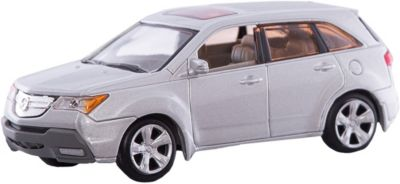 Коллекционная машинка Autotime Acura MDX 2007, 1:43