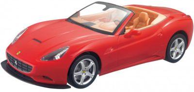 - Радиоуправляемая Машина Mjx Ferrari California, 1:10 (Красная)