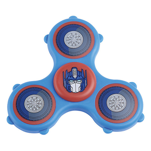 Cпиннер Transformers, HasbroАнтистресс игрушки для рук<br><br>Ширина мм: 17; Глубина мм: 76; Высота мм: 116; Вес г: 95; Возраст от месяцев: 72; Возраст до месяцев: 2147483647; Пол: Мужской; Возраст: Детский; SKU: 7193666;