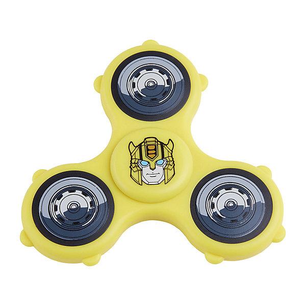 Спиннер Transformers, HasbroАнтистресс игрушки для рук<br><br><br>Ширина мм: 17<br>Глубина мм: 76<br>Высота мм: 116<br>Вес г: 95<br>Возраст от месяцев: 72<br>Возраст до месяцев: 2147483647<br>Пол: Мужской<br>Возраст: Детский<br>SKU: 7193667