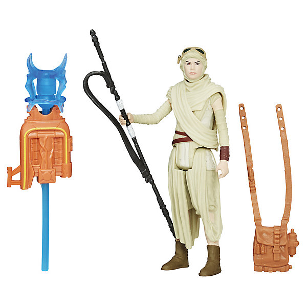 Купить Подвижная фигурка Звездные войны , Hasbro, Китай, Мужской