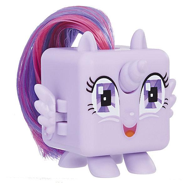 Кубик-антистресс My Little Pony, HasbroАнтистресс игрушки для рук<br><br>Ширина мм: 48; Глубина мм: 67; Высота мм: 152; Вес г: 75; Возраст от месяцев: 72; Возраст до месяцев: 2147483647; Пол: Женский; Возраст: Детский; SKU: 7193689;