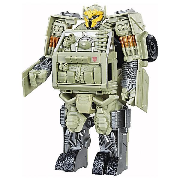 Трансформеры Hasbro Transformers 5 Войны, HasbroТрансформеры-игрушки<br><br>Ширина мм: 79; Глубина мм: 203; Высота мм: 254; Вес г: 250; Возраст от месяцев: 72; Возраст до месяцев: 2147483647; Пол: Мужской; Возраст: Детский; SKU: 7193691;