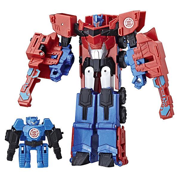 Роботы под прикрытием, Трансформеры, HasbroТрансформеры-игрушки<br><br>Ширина мм: 60; Глубина мм: 229; Высота мм: 203; Вес г: 285; Возраст от месяцев: 72; Возраст до месяцев: 192; Пол: Мужской; Возраст: Детский; SKU: 7193700;