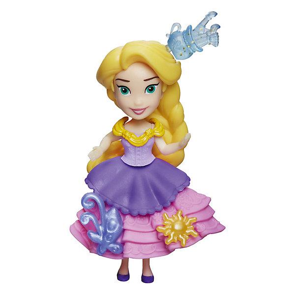Мини-кукла, Принцессы Дисней, HasbroМини-куклы<br>Характеристики товара:<br><br>• возраст: от 3 лет;<br>• материал: пластик;<br>• высота куклы: 7,5 см;<br>• размер упаковки: 15,2х17,6х6,3 см;<br>• вес упаковки: 100 гр.;<br>• страна производитель: Китай.<br><br>Мини-кукла «Принцессы Дисней» Hasbro представляет собой героиню мультфильмов Дисней. Она одета в характерный наряд из мультфильма. С ней девочка сможет придумать увлекательные истории или же собрать целую коллекцию персонажей. Выполнена кукла полностью из качественного безопасного пластика.<br><br>Мини-куклу «Принцессы Дисней» Hasbro можно приобрести в нашем интернет-магазине.<br>Ширина мм: 176; Глубина мм: 152; Высота мм: 63; Вес г: 100; Возраст от месяцев: 48; Возраст до месяцев: 96; Пол: Женский; Возраст: Детский; SKU: 7193721;