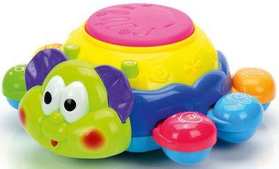Развивающая игрушка Mioshi Веселый жук