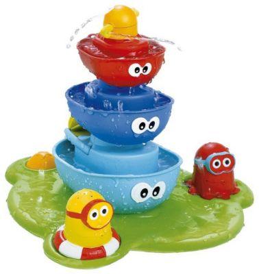 Игрушка для ванны Zhorya Забавный фонтан
