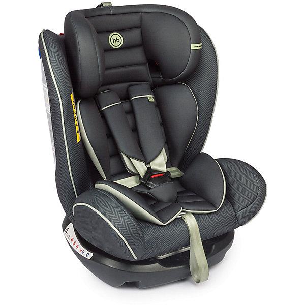 Автокресло Happy Baby Spector, 0-36 кг, черныйГруппа 1-2-3  (от 9 до 36 кг)<br>Характеристики:<br><br>• группа 0+, 1, 2, 3;<br>• возраст ребенка: от рождения до 12 лет;<br>• вес ребенка: 9-36 кг;<br>• способ крепления: штатные ремни безопасности автомобиля;<br>• 5-ти точечные ремни безопасности;<br>• дополнительный мягкий вкладыш для малышей;<br>• дополнительная защита от боковых ударов;<br>• регулируемый наклон спинки: 4 положения;<br>• регулируемая высота подголовника: 7 положений;<br>• чехол снимается и стирается при температуре 30 градусов;<br>• материал: пластик, полиэстер, пенополистирол;<br>• размер автокресла: 48х47х61 см;<br>• ширина посадочного места с вкладкой/без вкладки: 18/29 см;<br>• глубина посадочного места с вкладкой/без вкладки: 15/27 см; <br>• длина спального места с вкладкой/без вкладки: 76/88 см;<br>• вес автокресла: 7,4 кг;<br>• вес в упаковке: 8,45 кг.<br><br>Функциональное автокресло Happy Baby Spector прослужит вам верой и правдой на каждом из этапов взросления малыша. Люлька с анатомическим вкладышом для новорожденного, возможность откидывания спинки для сна трехлетки, полноценное кресло с поднятым подголовником для ученика средней школы. Автокресло с регулируемым подголовником и спинкой позволяет подобрать наиболее комфортное положение для ребенка в возрасте от рождения до 12 лет. <br><br>Автокресло Happy Baby Spector, 0-36 кг, цвет черный можно купить в нашем интернет-магазине.<br>Ширина мм: 480; Глубина мм: 470; Высота мм: 610; Вес г: 8450; Цвет: черный; Возраст от месяцев: 0; Возраст до месяцев: 144; Пол: Унисекс; Возраст: Детский; SKU: 7195499;