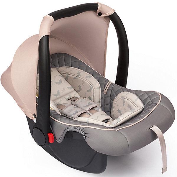 Автокресло Happy Baby Skyler V2, 0-13 кг, серыйГруппа 0+  (до 13 кг)<br>Характеристики:<br><br>• автокресло-переноска;<br>• группа 0+;<br>• вес ребенка: до 13 кг;<br>• возраст ребенка: от рождения до 12 месяцев;<br>• способ установки: против хода движения автомобиля;<br>• способ крепления: штатные ремни безопасности автомобиля;<br>• защита от боковых ударов;<br>• функции люльки: полукруглое основание дает возможность укачивать кроху;<br>• удобная ручка для переноски;<br>• в комплекте мягкий анатомический вкладыш из дышащей ткани;<br>• устойчив к истиранию, хорошо держит форму при смятии;<br>• имеется съемный капюшон;<br>• чехол снимается и стирается при температуре 30 градусов;<br>• материал: пластик, полиэстер, пенополистирол;<br>• размер: 70х43х28 см;<br>• вес в упаковке: 2,6 кг.<br><br>Внимание! Цвет автокресла как на первом фото. Все последующие фото являются информационными, для ознакомления с функционалом модели.<br><br>Ультралегкое автокресло-переноска Happy Baby Skyler V2 предназначено для детей первого года жизни. Кресло-переноска оснащено удобной ручкой для переноски. Тент защищает кроху от солнечных лучей. Мягкий вкладыш из дышащей ткани не сминается, когда малыш ворочается. В автокресле можно укачивать ребенка: полукруглое основание люльки позволяет использовать автокресло как качалку. <br><br>Автокресло Happy Baby Skyler V2, 0-13 кг, цвет серый можно купить в нашем интернет-магазине.<br>Ширина мм: 700; Глубина мм: 430; Высота мм: 280; Вес г: 2600; Цвет: серый; Возраст от месяцев: 0; Возраст до месяцев: 12; Пол: Унисекс; Возраст: Детский; SKU: 7195501;