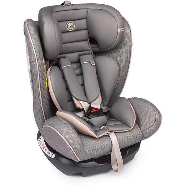 Автокресло Happy Baby Spector, 0-36 кг, серыйГруппа 1-2-3  (от 9 до 36 кг)<br>Характеристики:<br><br>• группа 0+, 1, 2, 3;<br>• возраст ребенка: от рождения до 12 лет;<br>• вес ребенка: 9-36 кг;<br>• способ крепления: штатные ремни безопасности автомобиля;<br>• 5-ти точечные ремни безопасности;<br>• дополнительный мягкий вкладыш для малышей;<br>• дополнительная защита от боковых ударов;<br>• регулируемый наклон спинки: 4 положения;<br>• регулируемая высота подголовника: 7 положений;<br>• чехол снимается и стирается при температуре 30 градусов;<br>• материал: пластик, полиэстер, пенополистирол;<br>• размер автокресла: 48х47х61 см;<br>• ширина посадочного места с вкладкой/без вкладки: 18/29 см;<br>• глубина посадочного места с вкладкой/без вкладки: 15/27 см; <br>• длина спального места с вкладкой/без вкладки: 76/88 см;<br>• вес автокресла: 7,4 кг;<br>• вес в упаковке: 8,45 кг.<br><br>Внимание! Цвет автокресла как на первом фото. Все последующие фото являются информационными, для ознакомления с функционалом модели.<br><br>Функциональное автокресло Happy Baby Spector прослужит вам верой и правдой на каждом из этапов взросления малыша. Люлька с анатомическим вкладышом для новорожденного, возможность откидывания спинки для сна трехлетки, полноценное кресло с поднятым подголовником для ученика средней школы. Автокресло с регулируемым подголовником и спинкой позволяет подобрать наиболее комфортное положение для ребенка в возрасте от рождения до 12 лет. <br><br>Автокресло Happy Baby Spector, 0-36 кг, цвет серый можно купить в нашем интернет-магазине.<br>Ширина мм: 480; Глубина мм: 470; Высота мм: 610; Вес г: 8450; Цвет: серый; Возраст от месяцев: 0; Возраст до месяцев: 144; Пол: Унисекс; Возраст: Детский; SKU: 7195503;