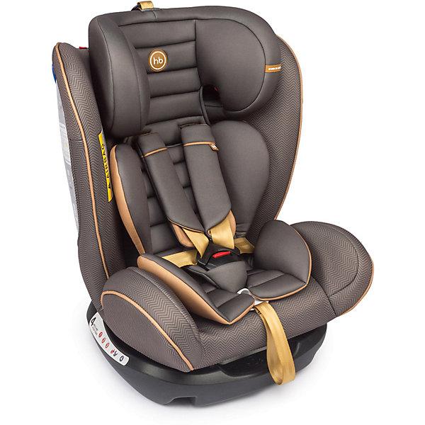 Автокресло Happy Baby Spector, 0-36 кг, коричневыйГруппа 1-2-3  (от 9 до 36 кг)<br>Характеристики:<br><br>• группа 0+, 1, 2, 3;<br>• возраст ребенка: от рождения до 12 лет;<br>• вес ребенка: 9-36 кг;<br>• способ крепления: штатные ремни безопасности автомобиля;<br>• 5-ти точечные ремни безопасности;<br>• дополнительный мягкий вкладыш для малышей;<br>• дополнительная защита от боковых ударов;<br>• регулируемый наклон спинки: 4 положения;<br>• регулируемая высота подголовника: 7 положений;<br>• чехол снимается и стирается при температуре 30 градусов;<br>• материал: пластик, полиэстер, пенополистирол;<br>• размер автокресла: 48х47х61 см;<br>• ширина посадочного места с вкладкой/без вкладки: 18/29 см;<br>• глубина посадочного места с вкладкой/без вкладки: 15/27 см; <br>• длина спального места с вкладкой/без вкладки: 76/88 см;<br>• вес автокресла: 7,4 кг;<br>• вес в упаковке: 8,45 кг.<br><br>Внимание! Цвет автокресла как на первом фото. Все последующие фото являются информационными, для ознакомления с функционалом модели.<br><br>Функциональное автокресло Happy Baby Spector прослужит вам верой и правдой на каждом из этапов взросления малыша. Люлька с анатомическим вкладышом для новорожденного, возможность откидывания спинки для сна трехлетки, полноценное кресло с поднятым подголовником для ученика средней школы. Автокресло с регулируемым подголовником и спинкой позволяет подобрать наиболее комфортное положение для ребенка в возрасте от рождения до 12 лет. <br><br>Автокресло Happy Baby Spector, 0-36 кг, цвет коричневый можно купить в нашем интернет-магазине.<br>Ширина мм: 480; Глубина мм: 470; Высота мм: 610; Вес г: 8450; Цвет: коричневый; Возраст от месяцев: 0; Возраст до месяцев: 144; Пол: Унисекс; Возраст: Детский; SKU: 7195507;