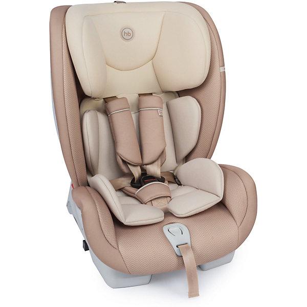 Автокресло Happy Baby Joss, 9-36 кг, бежевыйГруппа 1-2-3  (от 9 до 36 кг)<br>Характеристики:<br><br>• группа 1-2-3;<br>• возраст ребенка: с 9 месяцев до 12 лет;<br>• вес ребенка: 9-36 кг;<br>• способ крепления: система Isofix;<br>• крепление для группы I- Isofix класса B1 + якорный ремень TopTether;<br>• крепление для групп II и III – 3-х точечные ремни безопасности;<br>• максимально точная регулировка жесткой базы;<br>• звуковой щелчок правильности установки;<br>• 5-ти точечные ремни безопасности;<br>• дополнительный мягкий вкладыш для малышей;<br>• дополнительная защита от боковых ударов;<br>• регулируемый наклон спинки: 4 положения;<br>• регулируемая высота подголовника: 9 положений;<br>• материал: металл, пластик, полиэстер, пенополистирол;<br>• чехол снимается и стирается при температуре 30 градусов;<br>• размер: 66х45х65 см;<br>• вес в упаковке: 13,7 кг.<br><br>Детское автокресло создает дополнительную безопасность ребенку во время совместных путешествий с родителями на автомобиле. Регулируемый подголовник и спинка позволяют ребенку играть, отдыхать и спать в автокресле. Мягкий вкладыш съемный, его можно убрать, чтобы увеличить ширину посадочного места. Кресло устанавливается на заднем сидении по ходу движения автомобиля. Система крепления включает в себя два нижних крепления и якорный ремень Top Tether. <br><br>Автокресло Happy Baby Joss, 9-36 кг, цвет бежевый можно купить в нашем интернет-магазине.<br>Ширина мм: 660; Глубина мм: 450; Высота мм: 650; Вес г: 13700; Цвет: бежевый; Возраст от месяцев: 9; Возраст до месяцев: 144; Пол: Унисекс; Возраст: Детский; SKU: 7195509;