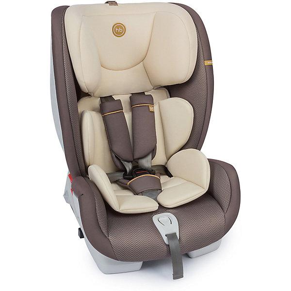 Автокресло Happy Baby Joss, 9-36 кг, коричневыйГруппа 1-2-3  (от 9 до 36 кг)<br>Характеристики:<br><br>• группа 1-2-3;<br>• возраст ребенка: с 9 месяцев до 12 лет;<br>• вес ребенка: 9-36 кг;<br>• способ крепления: система Isofix;<br>• крепление для группы I- Isofix класса B1 + якорный ремень TopTether;<br>• крепление для групп II и III – 3-х точечные ремни безопасности;<br>• максимально точная регулировка жесткой базы;<br>• звуковой щелчок правильности установки;<br>• 5-ти точечные ремни безопасности;<br>• дополнительный мягкий вкладыш для малышей;<br>• дополнительная защита от боковых ударов;<br>• регулируемый наклон спинки: 4 положения;<br>• регулируемая высота подголовника: 9 положений;<br>• материал: металл, пластик, полиэстер, пенополистирол;<br>• чехол снимается и стирается при температуре 30 градусов;<br>• размер: 66х45х65 см;<br>• вес в упаковке: 13,7 кг.<br><br>Внимание! Цвет автокресла как на первом фото. Все последующие фото являются информационными, для ознакомления с функционалом модели.<br><br>Детское автокресло создает дополнительную безопасность ребенку во время совместных путешествий с родителями на автомобиле. Регулируемый подголовник и спинка позволяют ребенку играть, отдыхать и спать в автокресле. Мягкий вкладыш съемный, его можно убрать, чтобы увеличить ширину посадочного места. Кресло устанавливается на заднем сидении по ходу движения автомобиля. Система крепления включает в себя два нижних крепления и якорный ремень Top Tether. <br><br>Автокресло Happy Baby Joss, 9-36 кг, цвет коричневый можно купить в нашем интернет-магазине.<br><br>Ширина мм: 660<br>Глубина мм: 450<br>Высота мм: 650<br>Вес г: 13700<br>Цвет: коричневый<br>Возраст от месяцев: 9<br>Возраст до месяцев: 144<br>Пол: Унисекс<br>Возраст: Детский<br>SKU: 7195515
