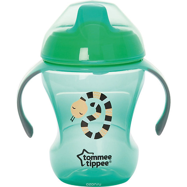 Поильник Tommee Tippee Explora Easy Drink от 6 мес, 230 мл, розовыйПоильники<br>Характеристики:<br><br>• возраст: 1+;<br>• материал: пластик, (не содержит Бисфенол А);<br>• объем чашки: 230 мл;<br>• размер упаковки: 17х10х7 см;<br>• производитель: Tommee Tippee.<br><br>Термочашки Explora созданы специально для малышей. Дети смогут научиться пить из чашки без помощи родителей, не пачкая одежду и не обливаясь.<br><br>Уникальный герметичный клапан помогает ребенку контролировать поток жидкости. Мягкий и гибкий носик с гигиеничным покрытием не поранит нежные детские дёсны. Благодаря удобным съемным ручкам ребенку будет удобно держать бутылочку.<br><br>Чашку можно мыть в посудомоечной машине и обрабатывать в стерилизаторе.<br><br>Чашка Explora Easy Drink (розовый цвет), Tommee Tippee можно купить в нашем интернет-магазине.<br><br>Ширина мм: 97<br>Глубина мм: 68<br>Высота мм: 125<br>Вес г: 114<br>Цвет: розовый<br>Возраст от месяцев: 12<br>Возраст до месяцев: 36<br>Пол: Унисекс<br>Возраст: Детский<br>SKU: 7196664
