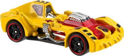 Mattel Базовая машинка Hot Wheels, Turbot