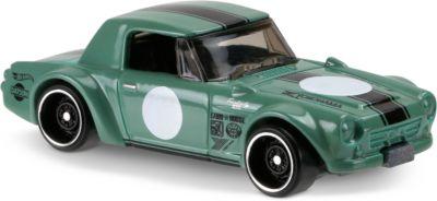 Mattel Базовая машинка Hot Wheels, Fairlady 2000 фото-1