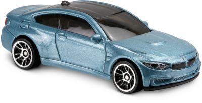 Mattel Базовая машинка Hot Wheels, BMW M4