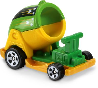 Mattel Базовая машинка Hot Wheels, Boom Car