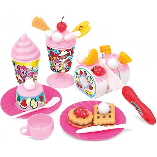 Набор продуктов EstaBella My Little Pony Сладкая вечеринка