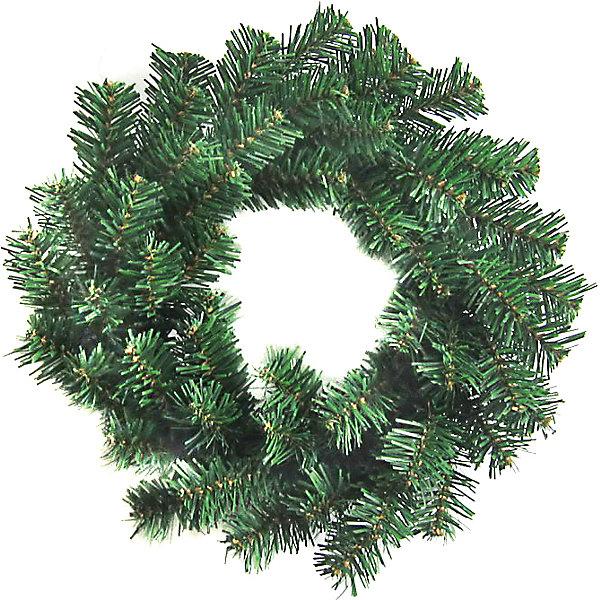 Новогодний венок Magic Land, 30 смНовогодние венки<br>Характеристики товара:<br><br>материал: металл, пластик;<br>размер : 30 см;<br>упаковка: п/э пакет+стикер;<br>не рекомендуется детям младше 3 лет.<br><br>Венок Новогодний Magic Land украсит интерьер во время зимних праздников. Его можно повесить на дверь, стену или окно. <br><br>Венок Новогодний 30 см можно купить в нашем интернет-магазине.<br>Ширина мм: 295; Глубина мм: 255; Высота мм: 57; Вес г: 181; Возраст от месяцев: 36; Возраст до месяцев: 2147483647; Пол: Унисекс; Возраст: Детский; SKU: 7199819;