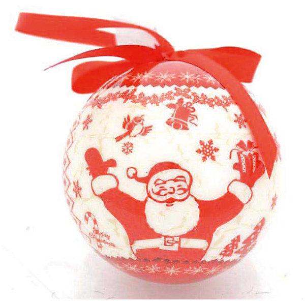 Набор елочных шаров Winter Wings Веселый Дед Мороз, 4 штНовинки Новый Год<br>Характеристики товара:<br><br>• возраст: от 3 лет;<br>• упаковка: подарочная коробка;<br>• вес: 240 гр.;<br>• количество: 4 шт.;<br>• цвет: красный/белый;<br>• диаметр: 7,5 см.;<br>• форма: шар;<br>• материал: пластик;<br>• бренд, страна бренда: Winter Wings (Винтер Вингс), Канада;<br>• страна-производитель: Китай.<br><br>Набор шаров «ВЕСЕЛЫЙ ДЕД МОРОЗ» от торговой марки Winter Wings состоит из 4 блестящих подвесных украшений с изображением Деда Мороза. Елочные украшения выполненны из качественного платика и с помощью специальной петельки их можно повесить  на праздничную новогоднюю елку.<br><br>Набор упакован в подарочную упаковку, благодаря чему он отлично подойдет в качестве хорошего новогоднего сувенира родным и близким.<br><br>Елочная игрушка - символ Нового года и Рождества. Она несет в себе волшебство и красоту праздника. Создайте в своем доме атмосферу веселья и радости, украшая новогоднюю елку нарядными игрушками, которые будут из года в год накапливать теплоту воспоминаний. <br><br>Компания  Winter Wings  - настоящий эксперт в оригинальных качественных новогодних украшениях, один из самых широких новогодних ассортиментов на российском рынке.<br><br>Набор шаров «ВЕСЕЛЫЙ ДЕД МОРОЗ», 4 шт, диаметр 7,5 см., Winter Wings  можно купить в нашем интернет-магазине.<br><br>Ширина мм: 150<br>Глубина мм: 150<br>Высота мм: 80<br>Вес г: 240<br>Возраст от месяцев: 36<br>Возраст до месяцев: 2147483647<br>Пол: Унисекс<br>Возраст: Детский<br>SKU: 7220666