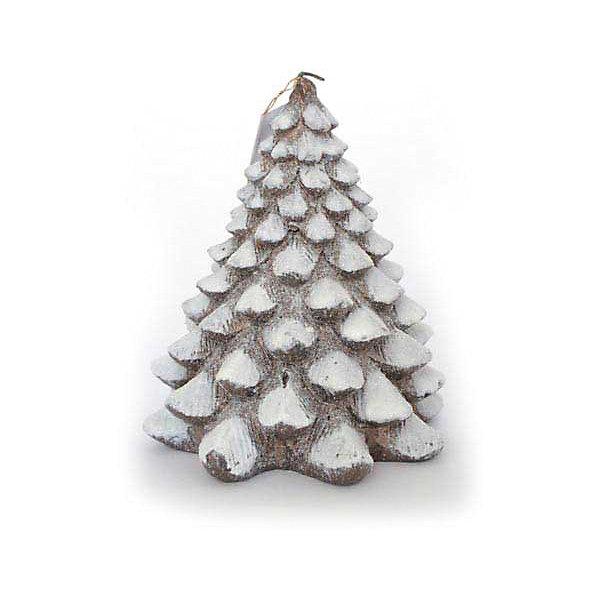 Свеча Winter Wings Ель заснеженная, 8х4 смНовогодние свечи и подсвечники<br>Характеристики товара:<br><br>• возраст: от 3 лет;<br>• упаковка: пакет;<br>• вес: 190 гр.;<br>• количество: 1 шт;<br>• цвет: серебристый;<br>• форма: фигурная;<br>• размеры свечки: 8х4 см.;<br>• состав: парафин;<br>• бренд, страна бренда: Winter Wings (Винтер Вингс), Канада;<br>• страна-производитель: Китай.<br><br>Свеча «ЕЛЬ ЗАСНЕЖЕННАЯ» от торговой марки Winter Wings - фигурная свечка в виде заснеженной елки поможет прекрасно украсить интерьер дома и создать сказочную атмосферу праздника.<br><br>Свеча изготовленна из качественного парафина и упакована в прочный пакет, отлично подойдет в качестве хорошего сувенира для друзей и близких.<br><br>Компания  Winter Wings  - настоящий эксперт в оригинальных качественных новогодних украшениях, один из самых широких новогодних ассортиментов на российском рынке.<br><br>Свечу «ЕЛЬ ЗАСНЕЖЕННАЯ», 8х4 см., Winter Wings  можно купить в нашем интернет-магазине.<br>Ширина мм: 80; Глубина мм: 40; Высота мм: 20; Вес г: 186; Возраст от месяцев: 36; Возраст до месяцев: 2147483647; Пол: Унисекс; Возраст: Детский; SKU: 7220706;