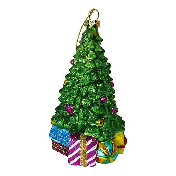 Украшение на елку Winter Wings Елка, 11 смЁлочные игрушки<br>Характеристики товара:<br><br>• возраст: от 3 лет;<br>• упаковка: пакет;<br>• вес: 47 гр.;<br>• количество: 1 шт.;<br>• цвет: мультиколор;<br>• высота: 11 см.;<br>• форма: фигруная;<br>• материал: пластик;<br>• бренд, страна бренда: Winter Wings (Винтер Вингс), Канада;<br>• страна-производитель: Китай.<br><br>Украшение елочное «ЕЛКА» от торговой марки Winter Wings прекрасно подойдет для праздничного декора новогодней ели. Изделие выполнено из цветного качественного пластика . Для удобного размещения на елке на украшении предусмотрена петелька.<br><br>Елочная игрушка - символ Нового года и Рождества. Она несет в себе волшебство и красоту праздника. Создайте в своем доме атмосферу веселья и радости, украшая новогоднюю елку нарядными игрушками, которые будут из года в год накапливать теплоту воспоминаний. <br><br>Компания  Winter Wings  - настоящий эксперт в оригинальных качественных новогодних украшениях, один из самых широких новогодних ассортиментов на российском рынке.<br><br>Украшение елочное «ЕЛКА», 1 шт, высота 11 см., Winter Wings  можно купить в нашем интернет-магазине.<br><br>Ширина мм: 110<br>Глубина мм: 70<br>Высота мм: 30<br>Вес г: 57<br>Возраст от месяцев: 36<br>Возраст до месяцев: 2147483647<br>Пол: Унисекс<br>Возраст: Детский<br>SKU: 7220728