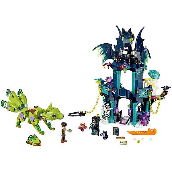 Конструктор LEGO Elves 41194: Побег из башни Ноктуры