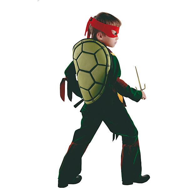 Карнавальный костюм Черепашка ниндзя Батик для мальчикаКарнавальные костюмы для мальчиков<br>Карнавальный костюм Черепашка ниндзя Батик для мальчика<br>Карнавальный костюм  (куртка, брюки, 4 маски,  панцирь, набор Ниндзя)<br>Состав:<br>Полиэстр 100%<br>Ширина мм: 450; Глубина мм: 80; Высота мм: 350; Вес г: 250; Возраст от месяцев: 72; Возраст до месяцев: 84; Пол: Мужской; Возраст: Детский; Размер: 122,116,110; SKU: 7224466;