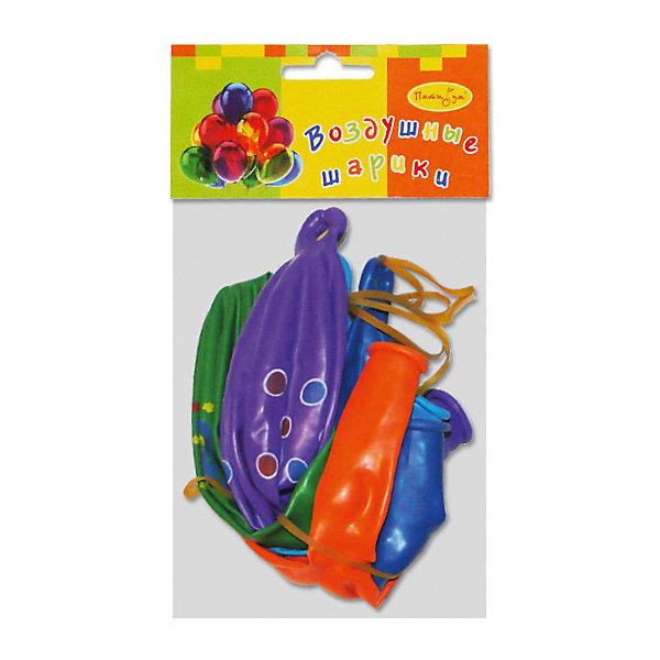 CP Упаковка с хедером Х-07 Панч бол с рис 5штВоздушные шары<br>Панч болы - воздушные шары - игрушки. Такие воздушные шары на макушке имеют резинку, благодаря которой ими можно играть как раскидайчиками. Воздушные шары представлены в упаковке под фирменным хедером Патибум. Воздушные шары панч болы предназначены для розничной продажи и могут продаваться как в надутом, так и в не надутов виде. Эти воздушные шары могут надуваться как воздухом, так и гелием.<br><br>Ширина мм: 40<br>Глубина мм: 120<br>Высота мм: 200<br>Вес г: 60<br>Возраст от месяцев: 36<br>Возраст до месяцев: 2147483647<br>Пол: Унисекс<br>Возраст: Детский<br>SKU: 7224668