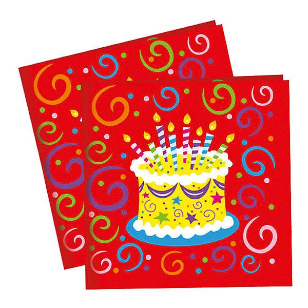 F 33см X 33см Салфетки Торт яркий 12штНовинки для праздника<br>Характеристики:<br><br>• возраст: от 3 лет;<br>• тип игрушки: салфетки;<br>• количество: 12 шт;<br>• размер салфетки: 33 см;<br>• вес: 63 гр;<br>• размеры: 10х18,5х24 см;<br>• материал: бумага;<br>• бренд: Патибум;<br>• страна производитель: Россия.<br><br>Салфетки бумажные «Торт яркий» 12шт подойдут для организации детской вечеринки, дня рождения и других праздников. Салфетки выполнены из бумаги и имеют размер 33х33 см. На них изображены яркие картинки. Данные салфетки входят в состав коллекции праздничной одноразовой посуды «Торт яркий» и лучше всего их использовать для сервировки праздничного стола вместе с другими элементами из этой коллекции (тарелочки, стаканчики, скатерть и карнавальные аксессуары коллекции). <br><br>Изделия выполнены из качественных материалов, предназначенных для детей возрастом от трех лет. Такая посуда в виде ярких салфеток станет отличным дополнением праздничного настроения. А эта  расцветка  понравится и мальчикам, и девочкам.<br><br>Салфетки бумажные «Торт яркий» 12шт можно купить в нашем интернет-магазине.<br>Ширина мм: 100; Глубина мм: 185; Высота мм: 240; Вес г: 63; Возраст от месяцев: 36; Возраст до месяцев: 2147483647; Пол: Унисекс; Возраст: Детский; SKU: 7224723;