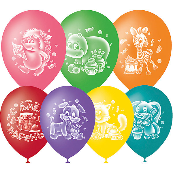 M 10/25см Пастель+Декоратор (растр) 2 ст. рис С Днем Варенья 50штНовинки для праздника<br>Характеристики:<br><br>• возраст: от 3 лет;<br>• тип игрушки: шары;<br>• количество: 50 шт;<br>• вес: 170 гр;<br>• размеры: 15х18х10 см;<br>• материал: латекс;<br>• бренд: Latex Occidental; <br>• страна производитель: Китай.<br><br>Пастель+Декоратор (растр) 2 ст. рис «С Днем варенья» 50шт – это латексные шары, которые подойдут для организации детской вечеринки, дня рождения и других праздников. Ассорти шаров размером 10/25см  сделаны специально к празднику. Воздушные шары типа «пастель» характеризуются нежными, пастельными цветами, они непрозрачны и имеют мягкий блик. Воздушные шары типа «декоратор» характеризуются обширной цветовой палитрой и в зависимости от цвета бывают полупрозрачными и матовыми.<br><br>Изделия выполнены из качественных материалов, предназначенных для детей возрастом от трех лет. Такие игрушки в виде воздушных шаров станут отличным дополнением праздничного настроения. А эта  расцветка  понравится и мальчикам, и девочкам. <br><br>Пастель+Декоратор (растр) 2 ст. рис «С Днем варенья» 50шт можно купить в нашем интернет-магазине.<br>Ширина мм: 150; Глубина мм: 180; Высота мм: 10; Вес г: 170; Возраст от месяцев: 36; Возраст до месяцев: 2147483647; Пол: Унисекс; Возраст: Детский; SKU: 7224749;