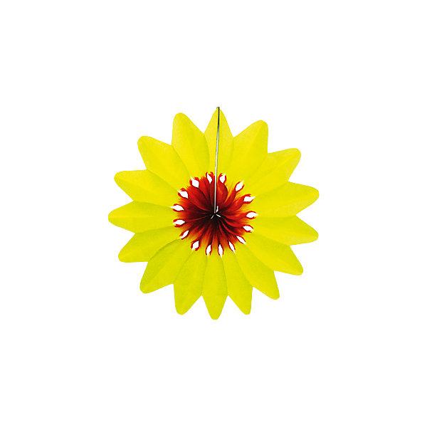 Q Бум укр Цветок Желтый 36смНовинки для праздника<br>Характеристики:<br><br>• возраст: от 3 лет;<br>• тип игрушки: фонарик;<br>• вес: 19 гр;<br>• высота: 36 см;<br>• размеры: 15х4х0,5 см;<br>• материал: бумага;<br>• бренд: Quanzhou;<br>• страна производитель: Китай.<br><br>Q Бум укр «Цветок Желтый» 36см – отличное украшение для детского праздника. Вечеринка, день рождения или другое торжество пройдет значительно веселее, если украсить помещение объемной однотонной фигурой из гофрированной бумаги в форме цветка.  Изделие имеет высоту 36 см. На нем изображены яркие картинки, которые, несомненно, порадуют детей.  Чтобы украсить комнату такими фонариками не требуется каких-либо знаний.<br><br>Фонарик от «Quanzhou» входит в большую коллекцию одноразовой посуды и аксессуаров для проведения детских праздников. Поэтому можно подготовиться к нему, украсив все в едином стиле. Тарелки, стаканы, салфетки и аксессуары с любимыми героями понравятся всем детям. Изделие выполнено из качественных материалов, предназначенных для детей возрастом от трех лет. <br><br>Q Q Бум укр «Цветок Желтый» 36см можно купить в нашем интернет-магазине.<br>Ширина мм: 150; Глубина мм: 40; Высота мм: 5; Вес г: 19; Возраст от месяцев: 36; Возраст до месяцев: 2147483647; Пол: Унисекс; Возраст: Детский; SKU: 7224875;