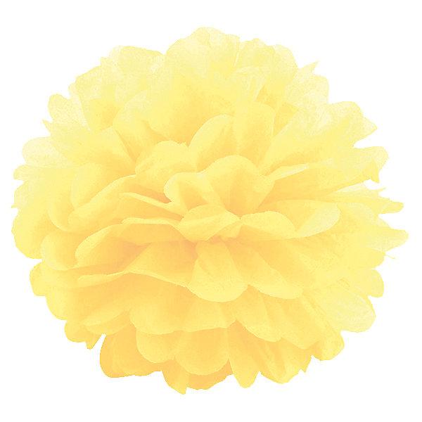 Q Помпон бумажный 20см желтыйАксессуары для детского праздника<br>Характеристики:<br><br>• возраст: от 3 лет;<br>• тип игрушки: помпон;<br>• вес: 14 гр;<br>• длина: 20 см;<br>• цвет: желтый;<br>• размеры: 15х4х0,5 см;<br>• материал: бумага;<br>• бренд: Quanzhou;<br>• страна производитель: Китай.<br><br>Q Помпон бумажный 20см желтый – отличное украшение для детского праздника. Вечеринка, день рождения или другое торжество пройдет значительно веселее, если украсить помещение бумажными помпонами разных цветов.  Этот помпон выполнен из бумаги в желтом  цвете. <br><br>Помпон от «Quanzhou» входит в большую коллекцию одноразовой посуды и аксессуаров для проведения детских праздников. Поэтому можно подготовиться к нему, украсив все в едином стиле. Тарелки, стаканы, салфетки и аксессуары в одной цветовой гамме понравятся всем детям. Изделие выполнено из качественных материалов, предназначенных для детей возрастом от трех лет. <br><br>Q Помпон бумажный 20см желтый можно купить в нашем интернет-магазине.<br><br>Ширина мм: 150<br>Глубина мм: 40<br>Высота мм: 5<br>Вес г: 14<br>Возраст от месяцев: 36<br>Возраст до месяцев: 2147483647<br>Пол: Унисекс<br>Возраст: Детский<br>SKU: 7224882
