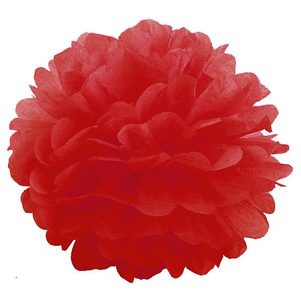 Q Помпон бумажный 20см красныйАксессуары для детского праздника<br>Характеристики:<br><br>• возраст: от 3 лет;<br>• тип игрушки: помпон;<br>• вес: 14 гр;<br>• длина: 20 см;<br>• цвет: красный;<br>• размеры: 15х4х0,5 см;<br>• материал: бумага;<br>• бренд: Quanzhou;<br>• страна производитель: Китай.<br><br>Q Помпон бумажный 20см красный  – отличное украшение для детского праздника. Вечеринка, день рождения или другое торжество пройдет значительно веселее, если украсить помещение бумажными помпонами разных цветов.  Этот помпон выполнен из бумаги в красном цвете. <br><br>Помпон от «Quanzhou» входит в большую коллекцию одноразовой посуды и аксессуаров для проведения детских праздников. Поэтому можно подготовиться к нему, украсив все в едином стиле. Тарелки, стаканы, салфетки и аксессуары в одной цветовой гамме понравятся всем детям. Изделие выполнено из качественных материалов, предназначенных для детей возрастом от трех лет. <br><br>Q Помпон бумажный 20см красный можно купить в нашем интернет-магазине.<br><br>Ширина мм: 150<br>Глубина мм: 40<br>Высота мм: 5<br>Вес г: 14<br>Возраст от месяцев: 36<br>Возраст до месяцев: 2147483647<br>Пол: Унисекс<br>Возраст: Детский<br>SKU: 7224883