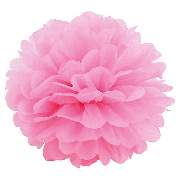 Q Помпон бумажный 20см розовыйАксессуары для детского праздника<br>Характеристики:<br><br>• возраст: от 3 лет;<br>• тип игрушки: помпон;<br>• вес: 14 гр;<br>• длина: 20 см;<br>• цвет: розовый;<br>• размеры: 15х4х0,5 см;<br>• материал: бумага;<br>• бренд: Quanzhou;<br>• страна производитель: Китай.<br><br>Q Помпон бумажный 20см розовый – отличное украшение для детского праздника. Вечеринка, день рождения или другое торжество пройдет значительно веселее, если украсить помещение бумажными помпонами разных цветов.  Этот помпон выполнен из бумаги в розовом цвете. <br><br>Помпон от «Quanzhou» входит в большую коллекцию одноразовой посуды и аксессуаров для проведения детских праздников. Поэтому можно подготовиться к нему, украсив все в едином стиле. Тарелки, стаканы, салфетки и аксессуары в одной цветовой гамме понравятся всем детям. Изделие выполнено из качественных материалов, предназначенных для детей возрастом от трех лет. <br><br>Q Помпон бумажный 20см розовый можно купить в нашем интернет-магазине.<br>Ширина мм: 150; Глубина мм: 40; Высота мм: 5; Вес г: 14; Возраст от месяцев: 36; Возраст до месяцев: 2147483647; Пол: Унисекс; Возраст: Детский; SKU: 7224887;