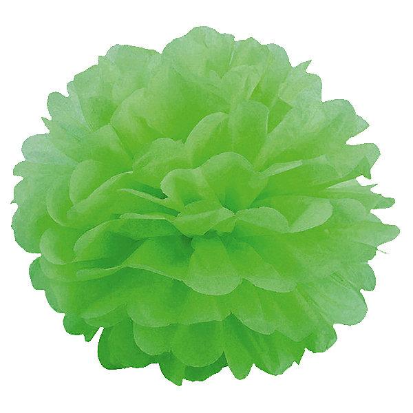 Q Помпон бумажный 20см светло-зеленыйНовинки для праздника<br>Характеристики:<br><br>• возраст: от 3 лет;<br>• тип игрушки: помпон;<br>• вес: 14 гр;<br>• длина: 20 см;<br>• цвет: светло-зеленый;<br>• размеры: 15х4х0,5 см;<br>• материал: бумага;<br>• бренд: Quanzhou;<br>• страна производитель: Китай.<br><br>Q Помпон бумажный 20см розовый – отличное украшение для детского праздника. Вечеринка, день рождения или другое торжество пройдет значительно веселее, если украсить помещение бумажными помпонами разных цветов.  Этот помпон выполнен из бумаги в светло-зеленом цвете. <br><br>Помпон от «Quanzhou» входит в большую коллекцию одноразовой посуды и аксессуаров для проведения детских праздников. Поэтому можно подготовиться к нему, украсив все в едином стиле. Тарелки, стаканы, салфетки и аксессуары в одной цветовой гамме понравятся всем детям. Изделие выполнено из качественных материалов, предназначенных для детей возрастом от трех лет. <br><br>Q Помпон бумажный 20см светло-зеленый можно купить в нашем интернет-магазине.<br>Ширина мм: 150; Глубина мм: 40; Высота мм: 5; Вес г: 14; Возраст от месяцев: 36; Возраст до месяцев: 2147483647; Пол: Унисекс; Возраст: Детский; SKU: 7224888;