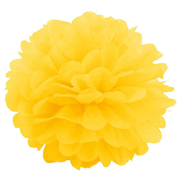Q Помпон бумажный 20см ярко-желтыйНовинки для праздника<br>Характеристики:<br><br>• возраст: от 3 лет;<br>• тип игрушки: помпон;<br>• вес: 14 гр;<br>• длина: 20 см;<br>• цвет: ярко-желтый;<br>• размеры: 15х4х0,5 см;<br>• материал: бумага;<br>• бренд: Quanzhou;<br>• страна производитель: Китай.<br><br>Q Помпон бумажный 20см ярко-желтый – отличное украшение для детского праздника. Вечеринка, день рождения или другое торжество пройдет значительно веселее, если украсить помещение бумажными помпонами разных цветов.  Этот помпон выполнен из бумаги в ярко-желтом цвете. <br><br>Помпон от «Quanzhou» входит в большую коллекцию одноразовой посуды и аксессуаров для проведения детских праздников. Поэтому можно подготовиться к нему, украсив все в едином стиле. Тарелки, стаканы, салфетки и аксессуары в одной цветовой гамме понравятся всем детям. Изделие выполнено из качественных материалов, предназначенных для детей возрастом от трех лет. <br><br>Q Помпон бумажный 20см ярко-желтый можно купить в нашем интернет-магазине.<br>Ширина мм: 150; Глубина мм: 40; Высота мм: 5; Вес г: 14; Возраст от месяцев: 36; Возраст до месяцев: 2147483647; Пол: Унисекс; Возраст: Детский; SKU: 7224890;