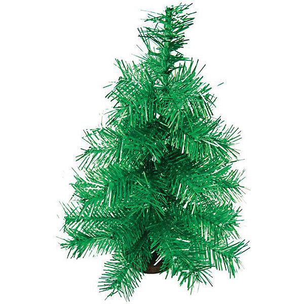 Ель искусственная Зеленая, лавсан 0,3мНовинки Новый Год<br>Характеристики:<br><br>• возраст: от 3 лет<br>• высота: 0,3 м.<br>• материал: ПВХ<br>• тип елки: комнатная настольная<br><br>Искусственная ель - прекрасный вариант для оформления интерьера к Новому году. Елка имеет устойчивую круглую подставку. Собирать елку не нужно, достаточно просто распушить веточки. Новогодняя елка создаст теплую и уютную атмосферу праздника.<br><br>Откройте для себя удивительный мир сказок и грез. Почувствуйте волшебные минуты ожидания праздника, создайте новогоднее настроение вашим дорогим и близким.<br><br>Ель искусственную Зеленая, лавсан 0,3м можно купить в нашем интернет-магазине.<br><br>Ширина мм: 370<br>Глубина мм: 400<br>Высота мм: 50<br>Вес г: 150<br>Возраст от месяцев: 36<br>Возраст до месяцев: 2147483647<br>Пол: Унисекс<br>Возраст: Детский<br>SKU: 7226789