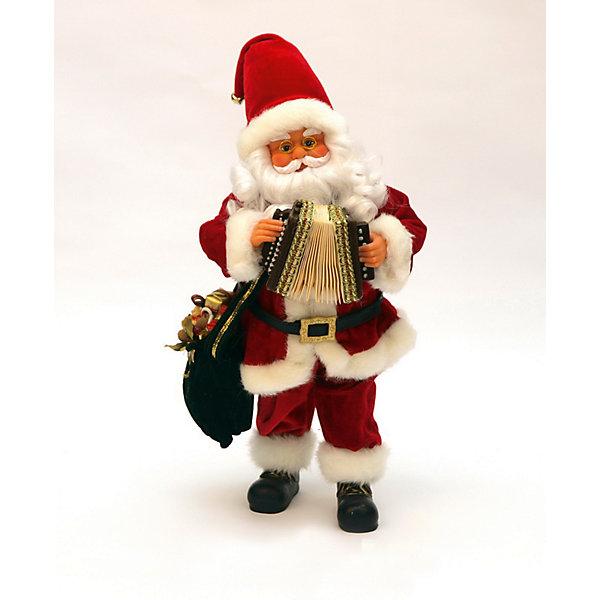 Дед мороз красный интерактивный музыкальный с аккордеоном  и подарком,  43 см, коробка с окошкомНовинки Новый Год<br>Дед мороз красный интерактивный музыкальный с аккордеоном  и подарком,  43 см, коробка с окошком<br><br>Ширина мм: 200<br>Глубина мм: 220<br>Высота мм: 430<br>Вес г: 1575<br>Возраст от месяцев: 36<br>Возраст до месяцев: 2147483647<br>Пол: Унисекс<br>Возраст: Детский<br>SKU: 7227849