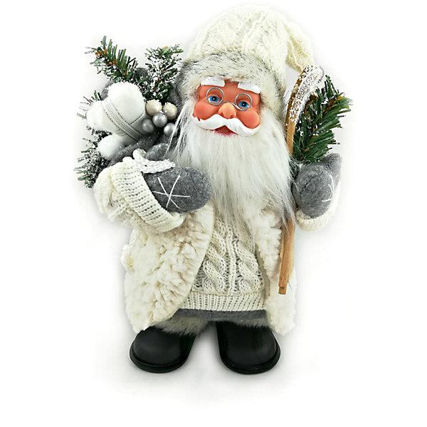 Дед мороз белый с лыжами и подарками, интерактивный музыкальный идущий 25 см, коробка с окошкомНовинки Новый Год<br>Дед мороз белый с лыжами и подарками, интерактивный музыкальный идущий 25 см, коробка с окошком<br><br>Ширина мм: 150<br>Глубина мм: 110<br>Высота мм: 250<br>Вес г: 575<br>Возраст от месяцев: 36<br>Возраст до месяцев: 2147483647<br>Пол: Унисекс<br>Возраст: Детский<br>SKU: 7227855