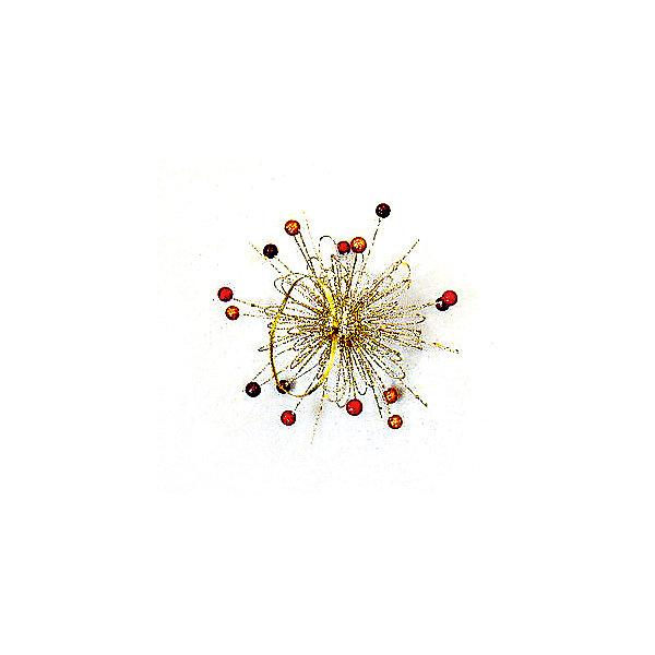 Шар-паутинка, с шарами, 15 смЁлочные игрушки<br>Характеристики:<br><br>• возраст: от 3 лет<br>• диаметр: 15 см.<br>• вес: 17 гр.<br><br>Золотой шар-паутинка с разноцветными шарами прекрасно подойдет для праздничного декора новогодней ели. Он будет мерцать в свете гирлянд, создавая праздничное настроение и волшебную атмосферу в доме.<br><br>Шар-паутинку, с шарами, 15 см можно купить в нашем интернет-магазине.<br>Ширина мм: 150; Глубина мм: 150; Высота мм: 150; Вес г: 17; Возраст от месяцев: 36; Возраст до месяцев: 2147483647; Пол: Унисекс; Возраст: Детский; SKU: 7227858;