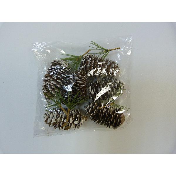 Набор-декор, в упаковке 15х15 см